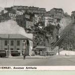 Entorno 1955