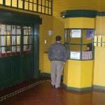 Interior 2006