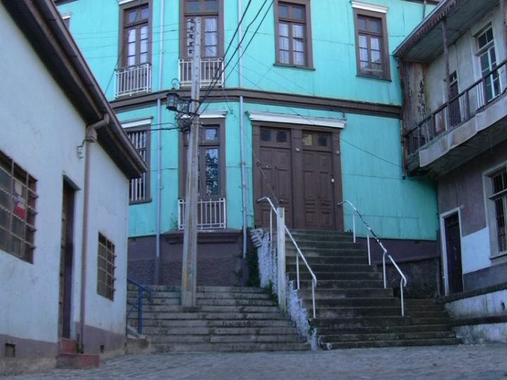 Plazuela Santo Domingo
