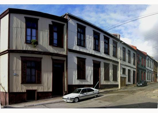 Conjunto San Enrique Miramar