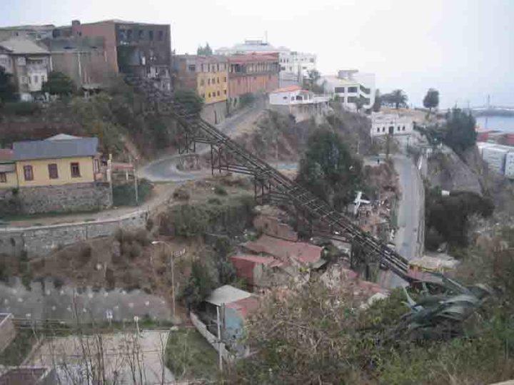 Ascensor Villaseca