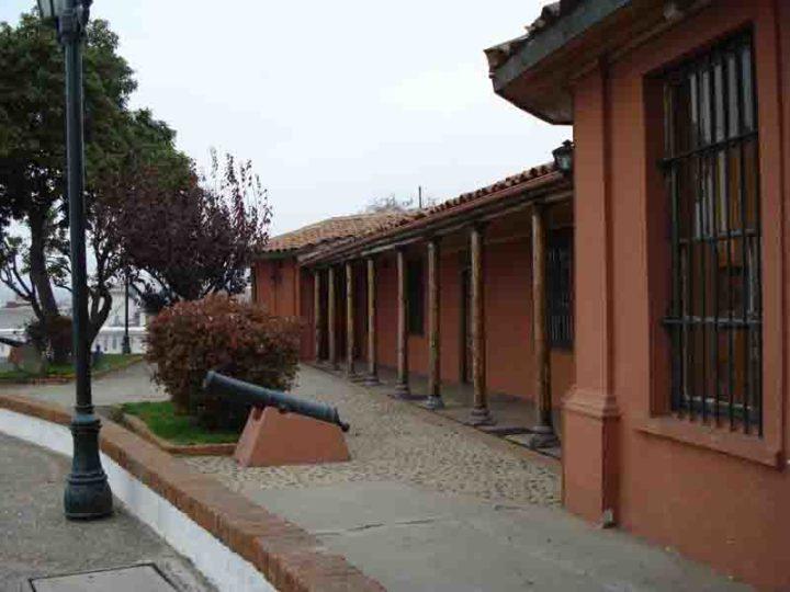Castillo San José