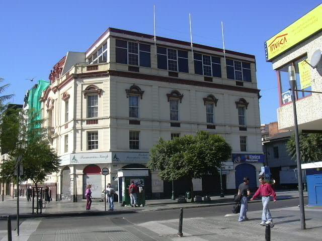 Palacio Ross