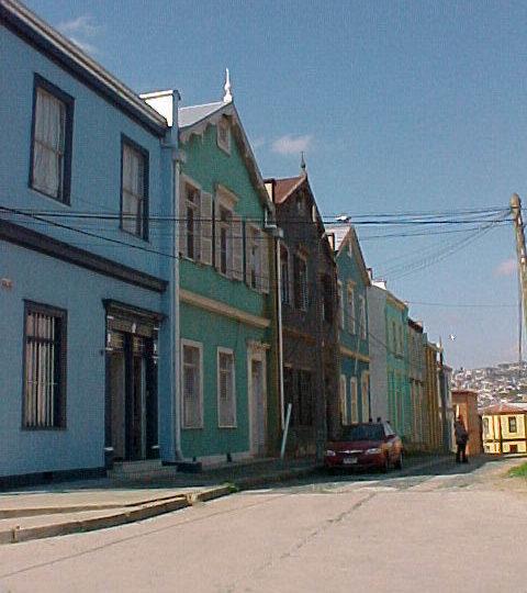 Conjunto Calle Galos