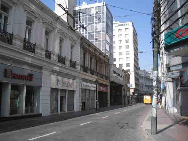 Calle Esmeralda