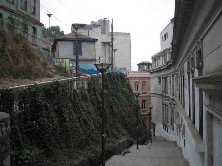 Escala Concepción
