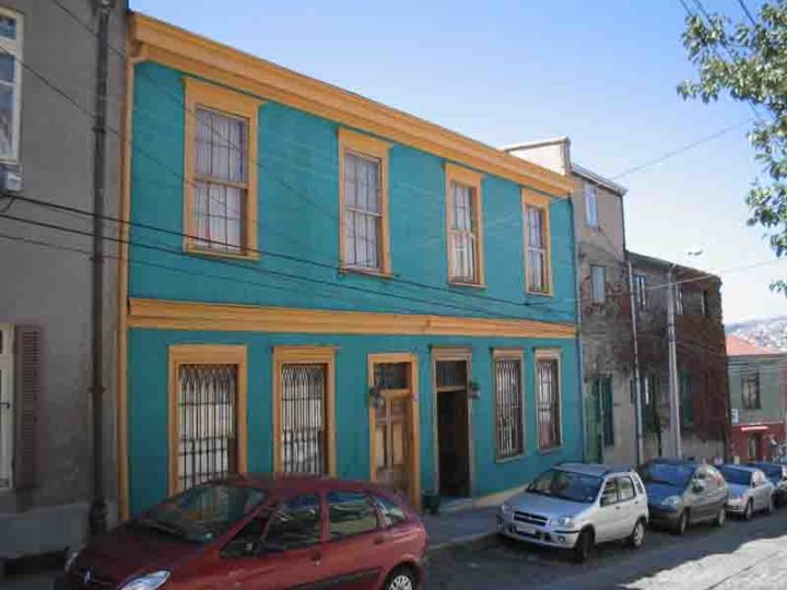 Conjunto Calle San Enrique