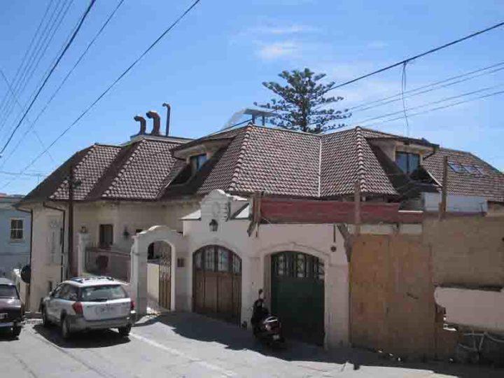 Inmueble Hotel Casa Higueras