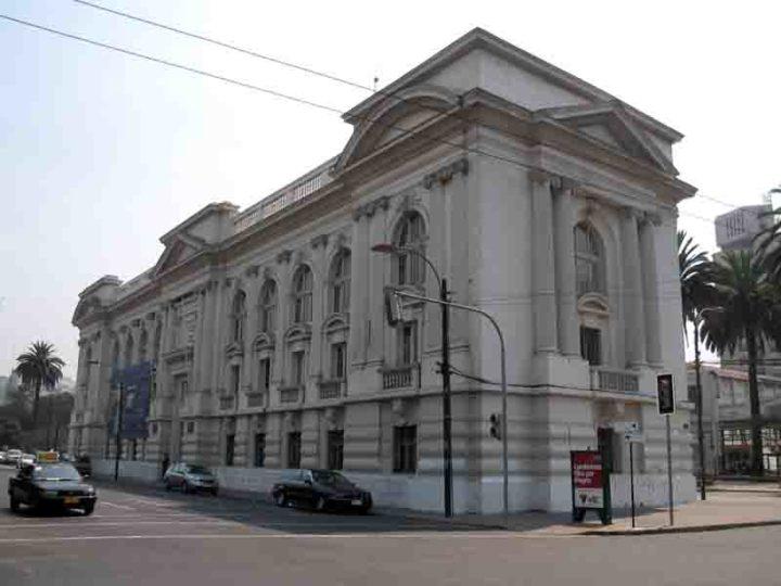 Biblioteca Severín