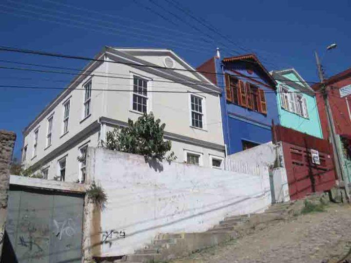 Conjunto Calle Templeman