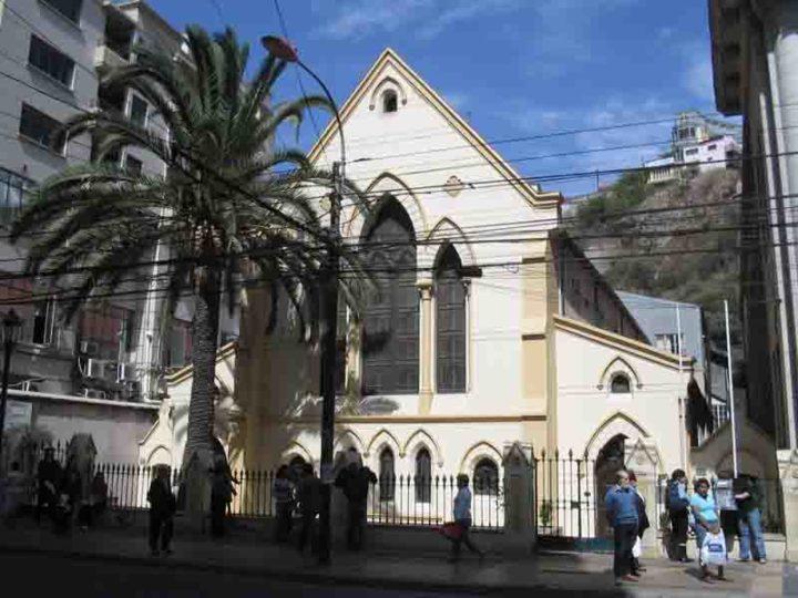 Iglesia Union Church